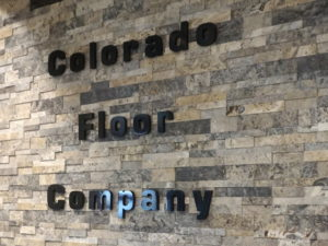 Colorado Floor Company